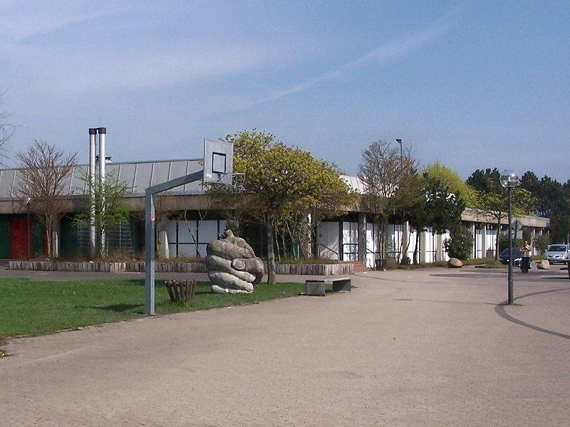 Fotos der Schule