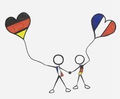 Viel Aufregung und Spaß am Deutsch-Französischen Tag
