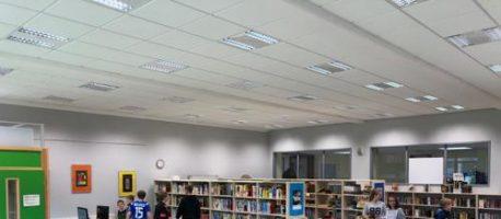 Selbstlernzentrum – Trainingsraum