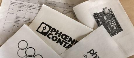 Phoenix Contact, Phaeno und Co. – Vielfältige Angebote in der Aktionswoche der Oberstufe