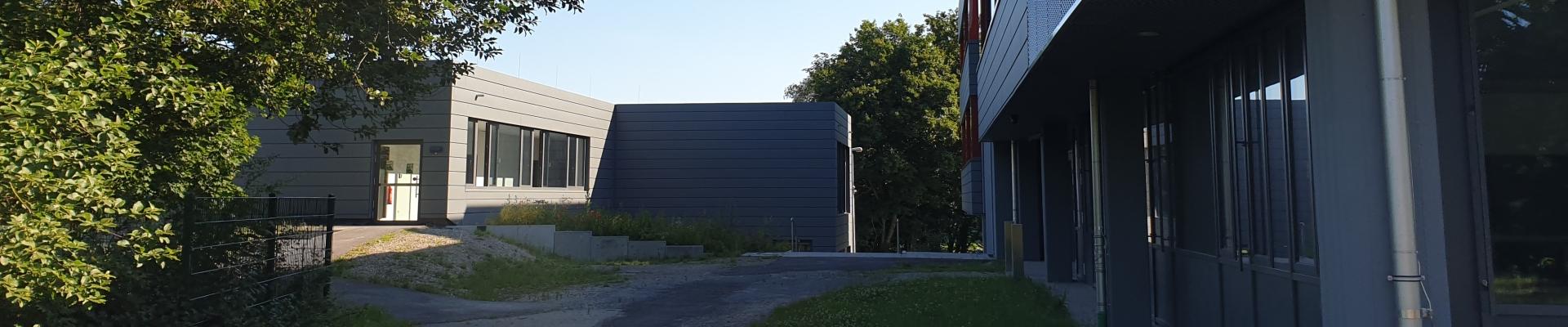 Felix-Fechenbach-Gesamtschule Leopoldshöhe