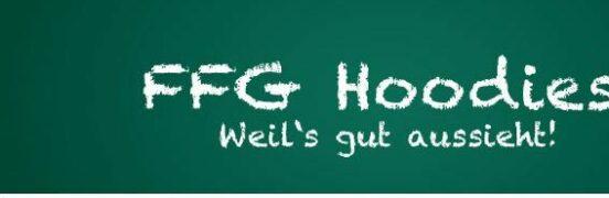 FFG Merchandise – Weil`s gut aussieht!